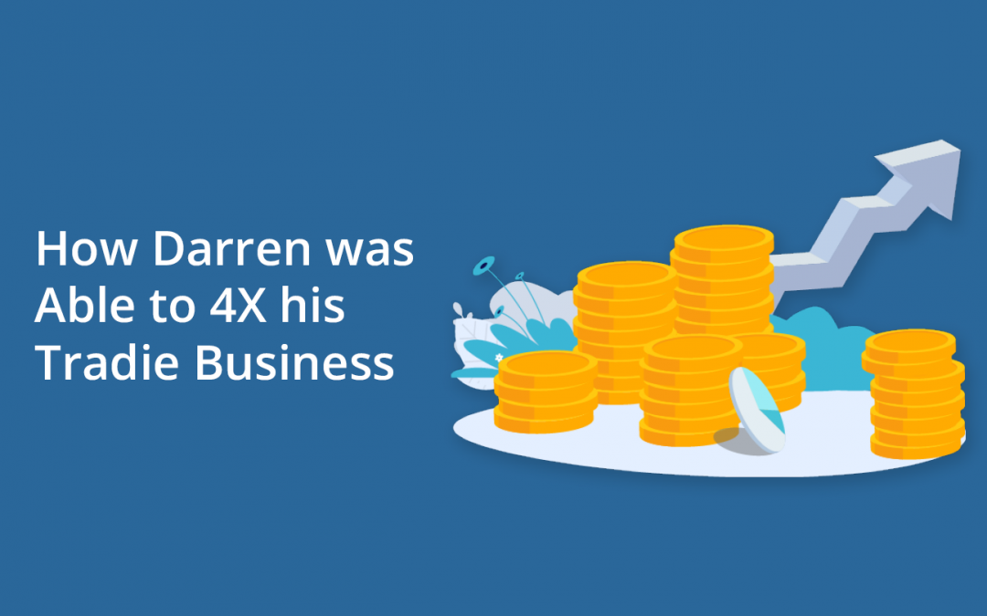 #4 | Darren Hiscock – How he was Able to 4X his Business in 7 Months
